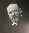 Lord Walter Rothschild